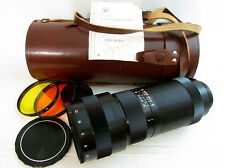 TAIR-33 f4,5/300cm USSR Telephoto Lens to Medium Format Kiev-88 Hasselblad Salut