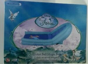 Inflatable Tinkerbell Magic Ball Game