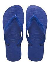 Havaianas Top Marine Blue Flip Flops Mens/Womens (RRP £20.00)