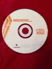 RARE Switchfoot The Beautiful Letdown Promo CD Album Gone Dare You To Move Meant