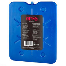 New Thermos Freeze Board Ice Pack Block 800g For Cool Bag Chill Box Cooler
