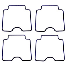 4x Carburettor Float Chamber Gasket for Suzuki GSF 1200 Bandit/S manufactured 01-06