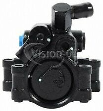 VISION OE 712-0160P Power Steering Pumps & Components
