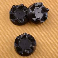 3x Gummi Mixer Kupplung Coupler Clutch für Kitchenaid Blender 9704230