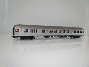 MBW Silberling Steuerwagen 2. Klasse/Gepäckabteil Art. 51105