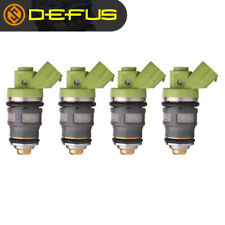 4x Fuel Injector for Toyota Pickup 4Runner 89-95 2.4L 3.0L OEM 23250-75060