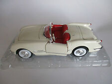 CHEVROLET CORVETTE 1953 SOLIDO SCALA 1:18