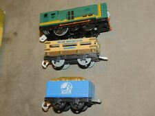 Thomas and Friends Trackmaster Paxton Blue Mountain Quarry 2009