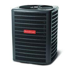 3.5 Ton 14 Seer Goodman Heat Pump Gsz140421