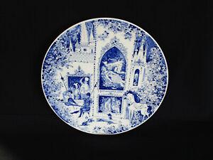Original  -  Meissen  -- Märchen - Teller  -- 1974  -- 1. Wahl  ** TOP**