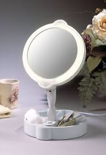 Led Lighted Bathroom Mirrors For Sale Ebay