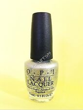 "Opi Nail Lacquer ""Hr G41 By The Light Of The Moon"" Starlight Collection Holiday"