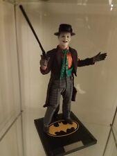 Hot Toys Batman 1989 DX08 The Joker 1/6 Figure MIB