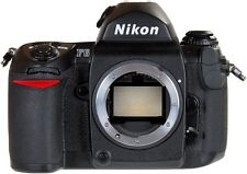 Nikon F6 35mm SLR Film Camera Body Only