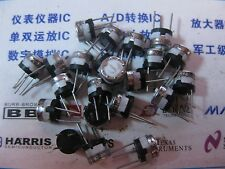 5x POT3321P-1-204 CW  200K Ohm Trimpot Variable Resistor Murata