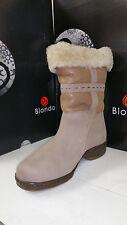 Blondo Women's Masym Mushroom Waterproof Leather Fur Lined Boots size 6-11