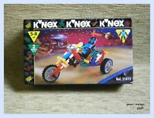 K'NEX 21015 MISB 136 pcs CONSTRUCTION TOY 1996 VINTAGE RARE