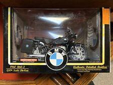 Tootsietoy BMW 1960 R60-2 Motorcycle