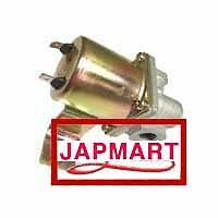 UD TRUCK BUS AND CRANE CMA87  1987-1990 EXHAUST BRAKE SOLENOID 1044JMV2