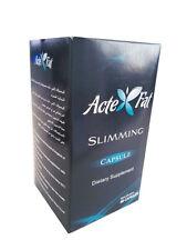 Acte Fat Slimming - 1 Box = 50 Capsules - Dietary Supplement - Weight Loss Pills