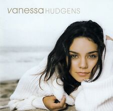 VANESSA HUDGENS : V / CD - TOP-ZUSTAND