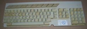 Atari 520 1040 STFM STF STE Computer Internal Keyboard UK English Refurbished OK
