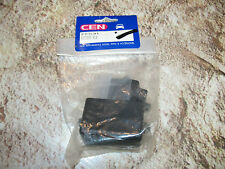 Vintage RC CEN Battery Box Black Nylon FF031