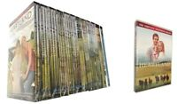 Heartland: The Complete Series, Seasons 1-13(DVD, 62-Disc Set)BRAND NEW