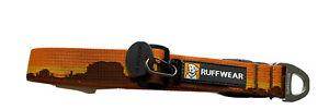 Ruffwear Hoopie Dog Collar Monument Valley Size Large