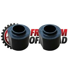 """1997-2006 Jeep Wrangler TJ 3"""" Front or Rear Coil Spring Spacers Lift Kit"""
