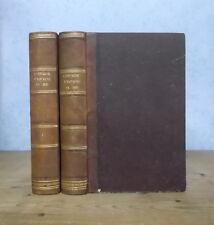 RESTAURATION ARMEE HISTOIRE DE LA CAMPAGNE D'ESPAGNE EN 1823 (A. HUGO 2 V., EO)