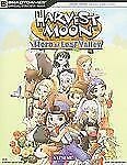 Harvest Moon: Hero of Leaf Valley Official Strategy Guide (offizieller Strategie GU