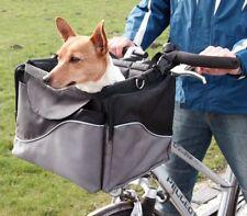 Fahrradtasche Front-Box de Luxe TRIXIE 41x26x26cm