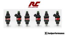 RC Engineering 1000cc Denso Fuel Injectors for Toyota Supra 1986-1992 7MGTE
