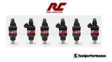 RC Engineering 1000cc Fuel Injectors - FITS: Nissan Skyline GTR RB26DETT R32 R33