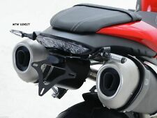 R&G Tail Tidy for the Triumph Speed Triple R 2016-2017