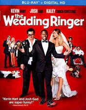 The Wedding Ringer (Blu-ray Disc, 2015)