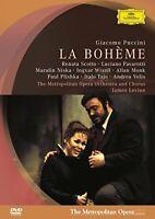 Puccini La Boheme [DVD] [2005]