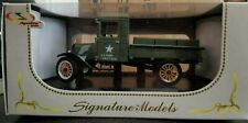 NEW Diecast 1923  FORD MODEL TT US ARMY