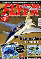 Flyer 2015 May Chudzik,Spitfire