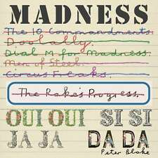 Madness-Oui Oui Si Si Ja Ja Da Da CD   New
