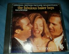 Original Soundtrack : The Fabulous Baker Boys CD (1999) (N5)