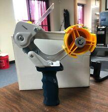 Heavy Duty 2 Packing Tape Dispenser Gun Shipping Carton Box Sealing Supplies