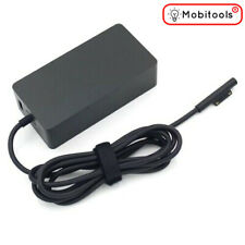 Used Genuine Microsoft Surface Pro 3 AC Adapter 102W Charger charging model 1798
