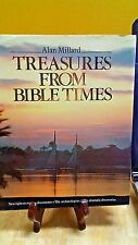 Treasures from Bible Times by ALAN MILLARD - 1985 (B-71Z