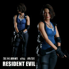 Resident Evil Biohazard Re:3 Collector's Edition Jill Valentine Figure Model