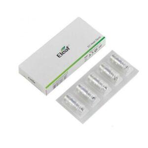 Pack 5 résistances EC Eleaf (0.3 ohm) pour iJust 2 & Melo 2 & Melo 3 & Melo 3 Mi