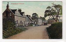 PRIESTLAND, DARVEL: Ayrshire postcard (C17379)