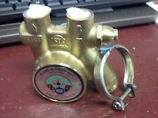 Fluid O Tech Rotary Vane Espresso Pump Replaces Procon, Model#  PBO301TNANM7740