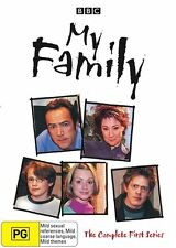 My Family : Series 1 (DVD, 2007)